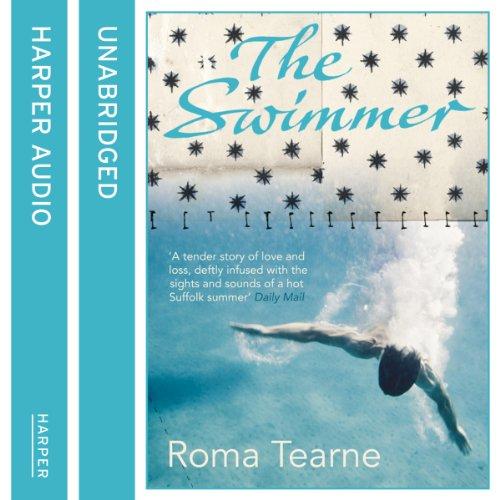 The Swimmer cover art