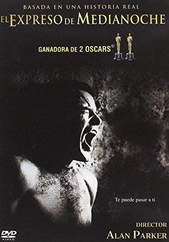 El expreso de medianoche [DVD]