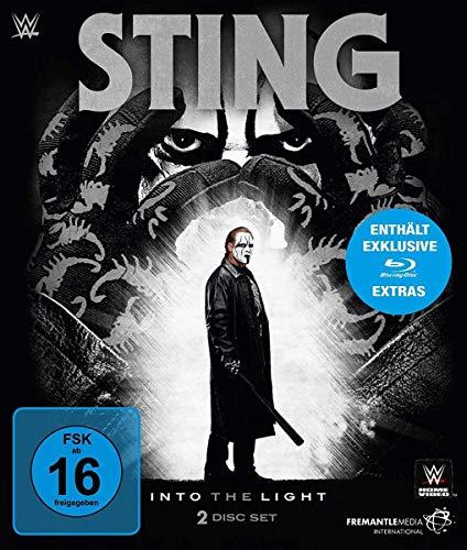 Sting - Into the Light [Blu-ray]