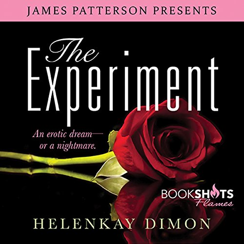 Couverture de The Experiment
