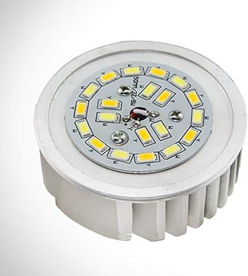 ForeverLighting FL-62156-3B LED 4-Light Downlight Ceiling Light(Black)