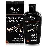 Hagerty detergente per rame, ottone e bronzo (250 ml)