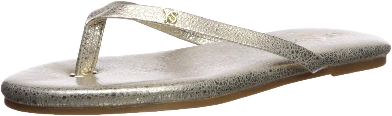 Yosi Samra Womens Rivington-s Sandal