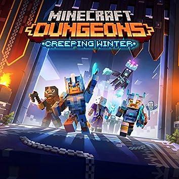 Minecraft Dungeons: Creeping Winter (Original Game Soundtrack)