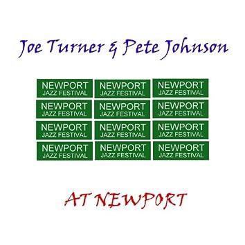 At Newport
