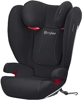 Cybex Silver Kinderzitje Solution B-Fix, autostoeltje voor kinderen, voor auto's met of zonder ISOFIX, groep 2/3 (15-36 k...