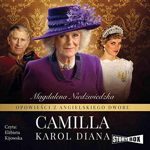 Camilla Titelbild