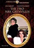 The Two Mrs. Grenvilles [DVD] [1987] [Region 1] [US Import] [NTSC]