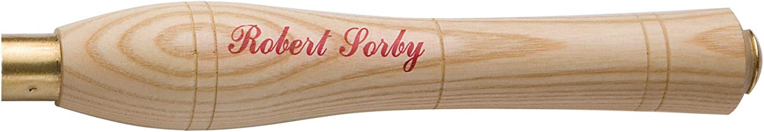 Robert Sorby No 5 HTT5 List price 14 Inch Hand Tool Turning Solid Lathe Ash 5 popular