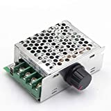 RioRand 7-70V PWM DC Motor Speed Controller Switch 30A