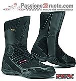 Botas de moto Tcx Airtech Gore-tex 43 boots negro