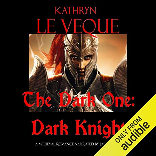 The Dark One: Dark Knight Titelbild