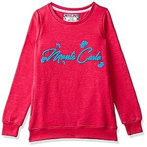 Monte Carlo Girls Sweatshirt 6