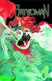 Batwoman #2 DC New 52