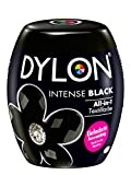 Tinte de dylon. Color: intense black, pack de una unidad de 350 g