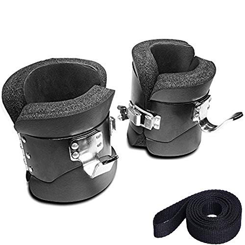 Best Deals! Juup Anti Gravity Inversion Hang Up Boots for Improving Your Strength Balance Flexibilit...