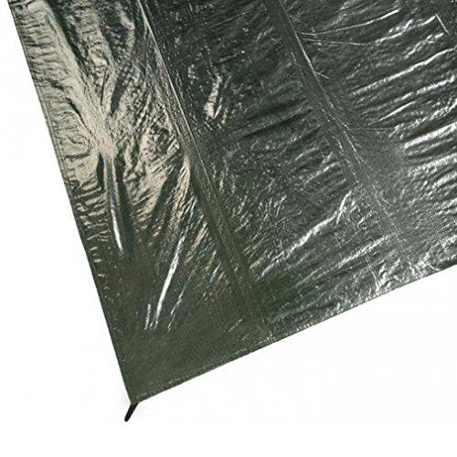 Footprint Stanford /Odyssey 800 Vango Protective Groundsheet Prune Taille