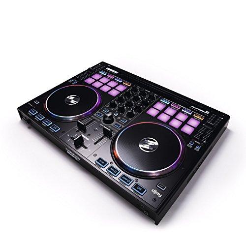 Reloop Beatpad 2 · Controlador DJ