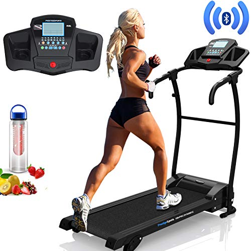 PrestigeSports XMPRO Dynamic Blue Tooth Treadmill...