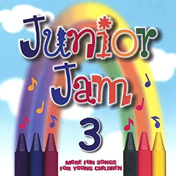 Junior Jam 3