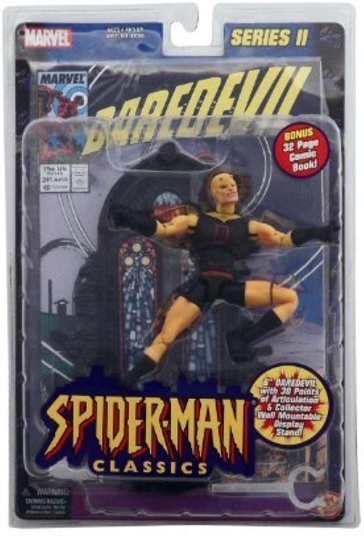 Spiderman Classics amarillo Darojoevil Chase by Juguete Juguete Juguete Biz  tienda de ventas outlet