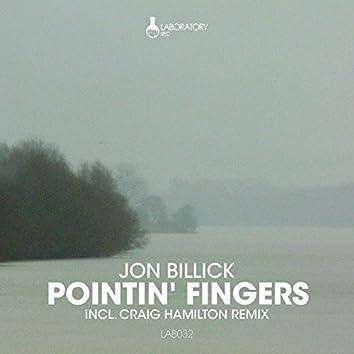 Pointin' Fingers