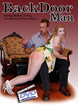 Spanking Girl s BackDoor Man