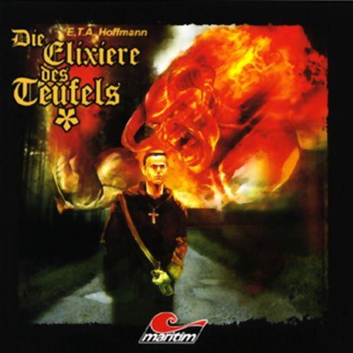 Die Elixiere des Teufels audiobook cover art