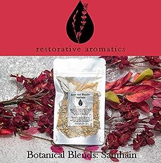 Botanical Blends: Samhain