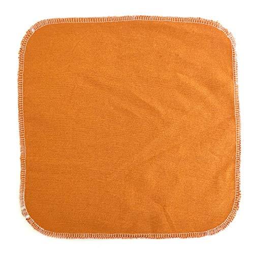Toalla de mano de uso ecológico conveniente de playa toalla de mano de algodón orgánico durable barato Unpaper Towel-1704-Y-1,1