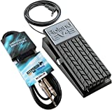 Roland EV-5 Expression Pedal + Keepdrum Extension Cable 3 m