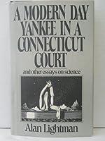 Modern Day Yankee 0140094768 Book Cover