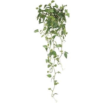 光触媒 人工観葉植物 光の楽園 壁掛フィロ(壁掛けタイプ) 272B35