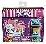 Littlest Petshop- LPS Fancy Pet Salon (Hasbro E7430)