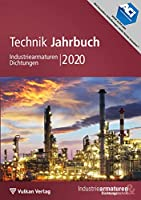 Technik Jahrbuch Industriearmaturen 2020