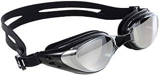 Óculos de natação unissex BESPORTBLE, óculos de natação para adultos, antiembaçantes, olhos de vanquisher, protetores à pr...