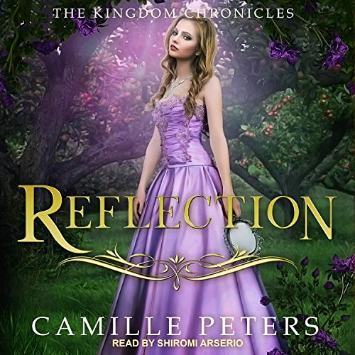 Reflection Audiobook By Camille Peters cover art