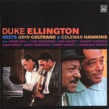 Duke Ellington Meets John Coltrane & Coleman Hawkins