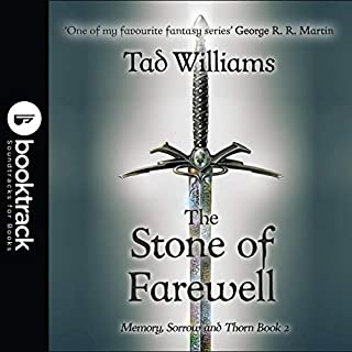 The Stone of Farewell cover art