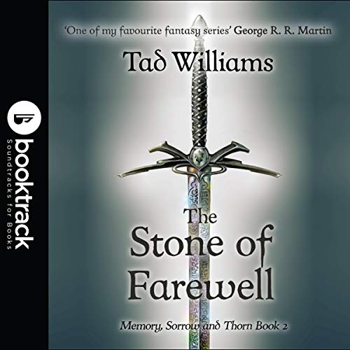 Couverture de The Stone of Farewell