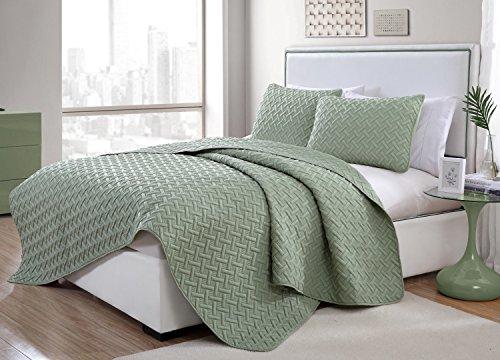 colcha fina cama 90 fabricante VCNY Home
