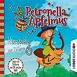 Energie aus der Dose / Das blaue Wunder / Die Zauberprüfung: Petronella Apfelmus. Hörspiele zur TV-Serie 6