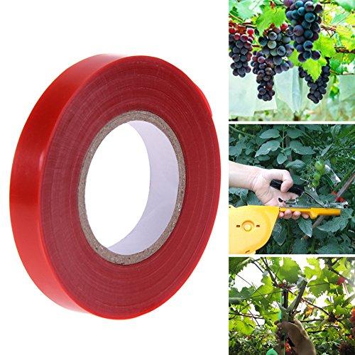 20Stück/lot Tapetool Tape Ast Garten-Tape Grape zum Binden Maschine