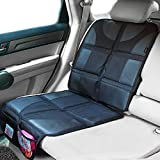 Sunferno Car Seat Protector - Protects Your...
