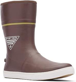 Columbia Men's Dorado Litup 10 PFG Rain Boot