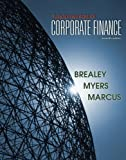 Fundamentals of Corporate Finance with Connect Plus 7th (seventh) Edition by Brealey, Richard, Myers, Stewart, Marcus, Alan [2011]