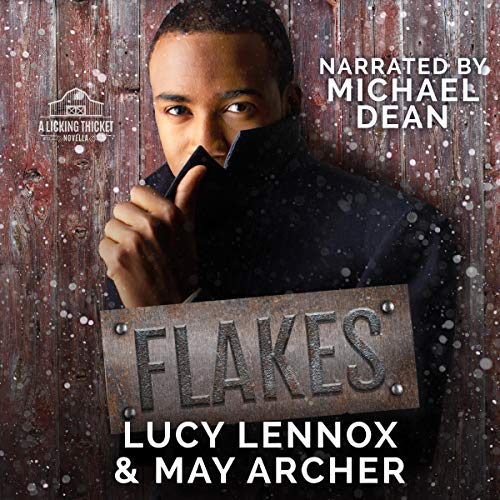 Flakes cover art