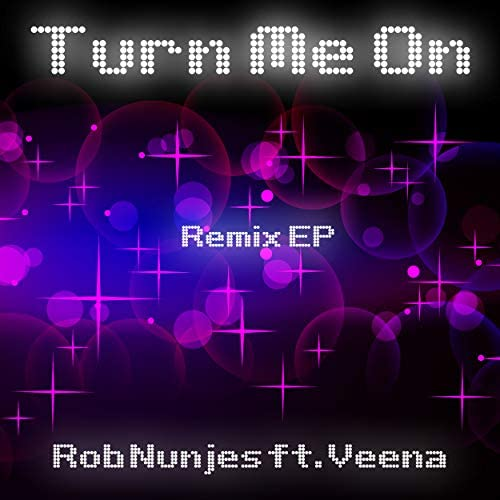 Rob Nunjes feat. Veena