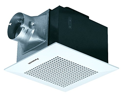 Panasonic FV-24CU7 148mm Ceiling Mount Ventilation Fan (White)