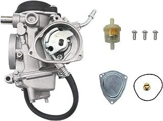 PUCKY Carburetor For Yamaha Kodiak 400 YFM 400 YFM400 2000 2001 2002 2003 2004 2005 2006 ATV Carb